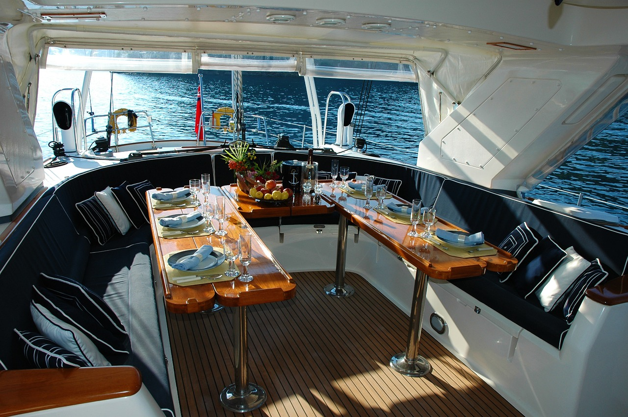 Boat & Yacht Odor Removal Providence & Boston | Fresh Aire